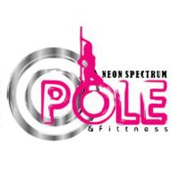 Neon Spectrum Pole & Fitness